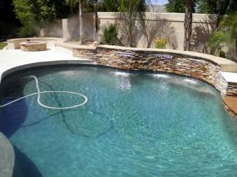 Arizona Backyard Landscape & Design
