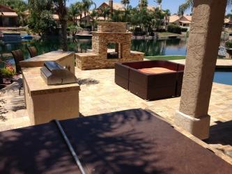 Chandler Landscape Design