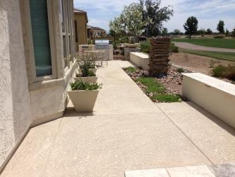 Queen Creek Landscape Design
