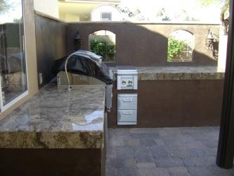arizona backyard designs bbq