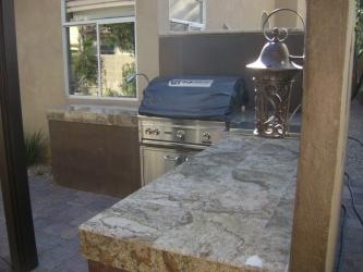 backyard designs arizona bbq & kitchen