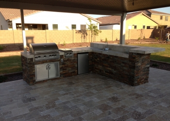 Barbeques / Outdoor Kitchens
