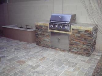 Outdoor Kitchens Arizona