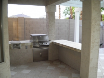 Outdoor Kitchens Arizona