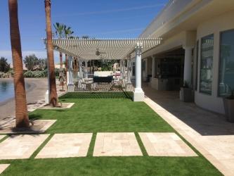Gilbert Landscape Design Ramada