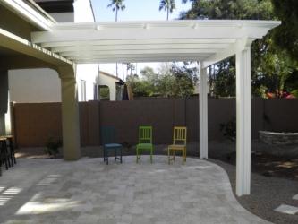 Backyard Designs Arizona Patio Cover