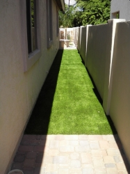 Phoenix Landscape Artificial Turf Dog Run