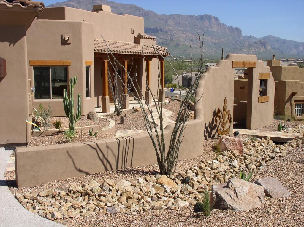 Arizona Landscape & Design by Dream Retreats
