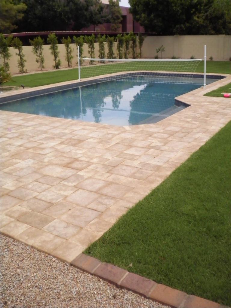 Phoenix Landscape Design by Dream Retreats -