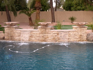 Arizona Landscape & Design by Dream Retreats