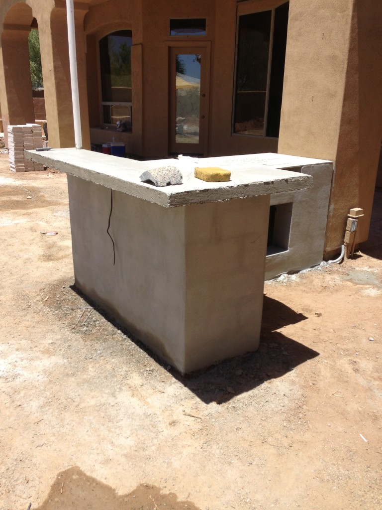 Scottsdale Landscape Contractor