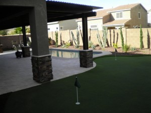 Arizona Landscape Design