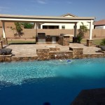 Phoenix Backyard Landscape Design-Danzeisen (16)