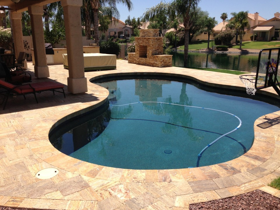 Chandler Landscape Design
