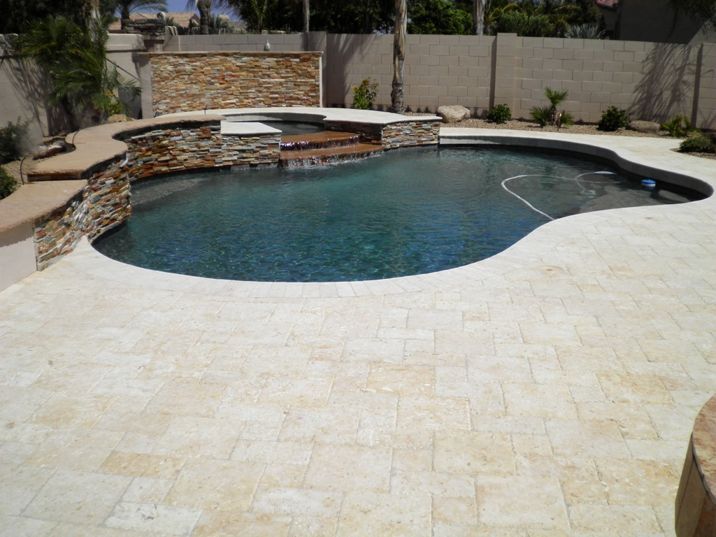 Paver Designs And Ideas For Your Backyard Patios